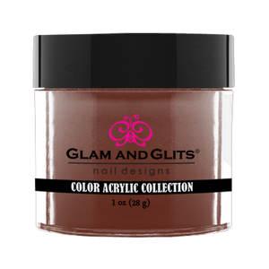 Glam & Glits Color Acrylic (Cream) 1 oz Cindy - CAC343