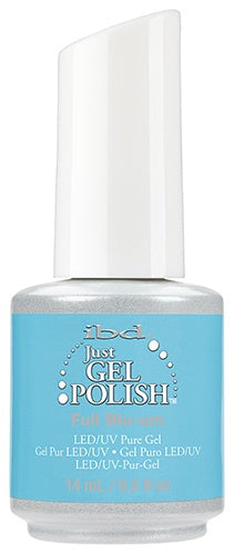 Just Gel Polish Full Blu-um 0.5 oz