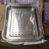 FANTA SEA STERILIZER TRAY stainless steel FSC-839