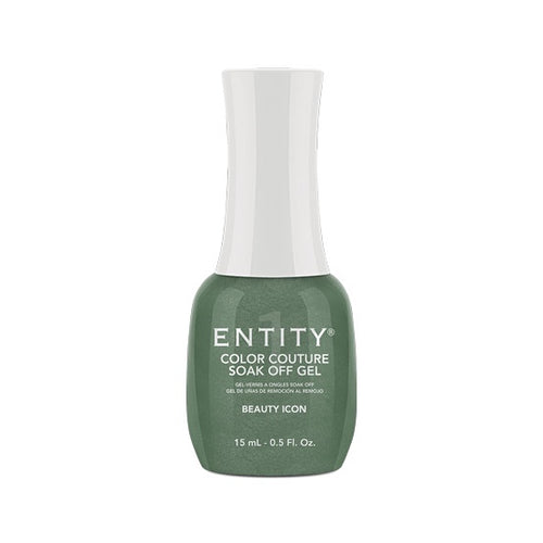 Entity Gel Beauty Icon 15 Ml | 0.5 Fl. Oz. #830