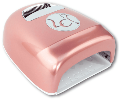 Lechat Nail Gel LED & UV Lamp Incure Cordless #HLCLED36-Beauty Zone Nail Supply