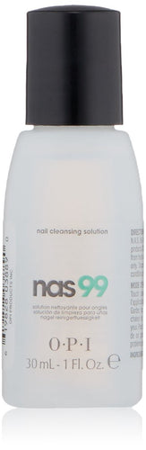 OPI N.A.S 99 Nail Cleanser 1 fl oz / 30 ml