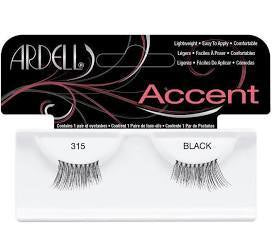 Ardell Accent Lash 315 #61315