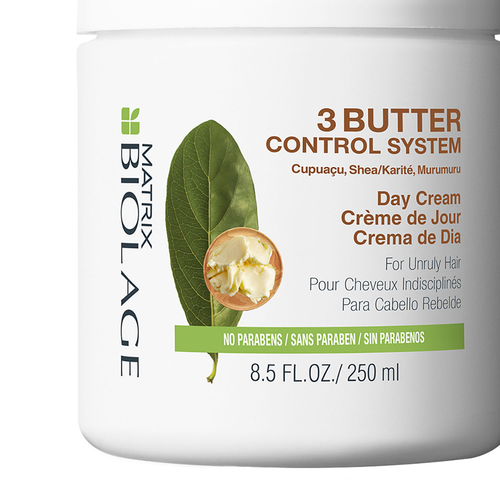 Matrix Biolage 3butter Control Day Cream Leave in 8.5 FL OZ