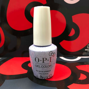 OPI Gelcolor - Pile on the Sprinkles HPL06