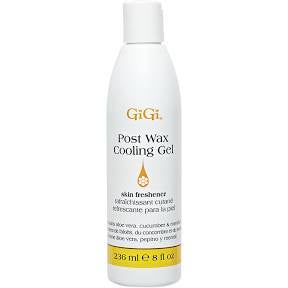 Gigi Post Wax Cooling Gel 8 OZ #0785-Beauty Zone Nail Supply