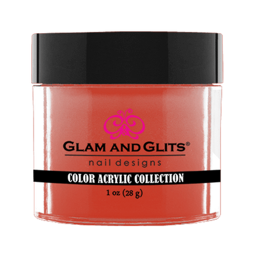 Glam & Glits Color Acrylic (Cream) 1 oz Victoria - CAC316