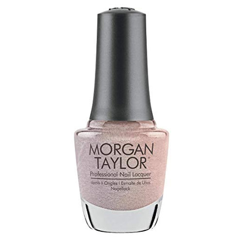 Morgan Taylor ENCHANTED PATINA COAT 15 mL .5 fl oz 3110253