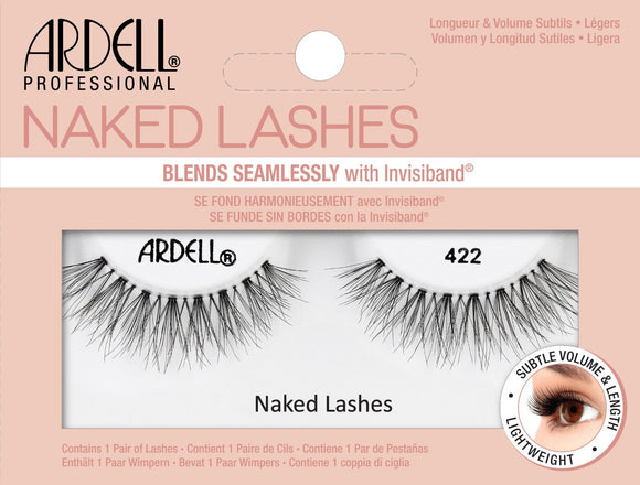 Ardell Naked Lashes 422 #70477