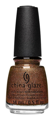 China Glaze BUFFALO BILLS, BILLS, BILLS 0.5 oz 84713
