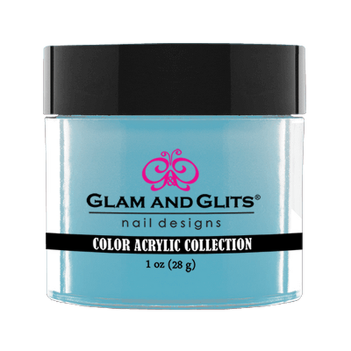 Glam & Glits Color Acrylic (Cream) 1 oz Joyce - CAC313