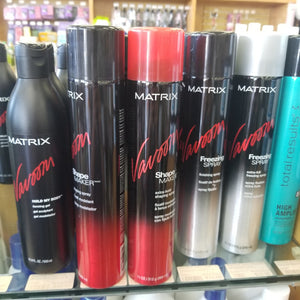 MATRIX VAVOOM EXTRA SHAPEMAKER HAIRSPRAY 11 OZ #08820 - BeautyzoneNailSupply