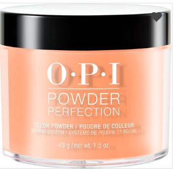 OPI Dip Powder Perfection #DPS86A Bubble Bath 1.5 OZ