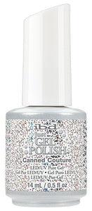 ibd Just Gel Polish Canned Couture 0.5 oz-Beauty Zone Nail Supply