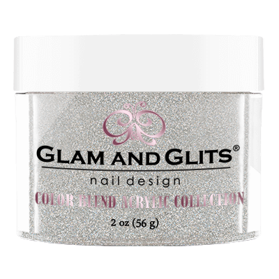 Glam & Glits Acrylic Powder Color Blend Big Spender 2 Oz- Bl3033-Beauty Zone Nail Supply