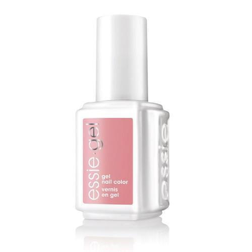 Essie Gel Nail color 690 not just a pretty face