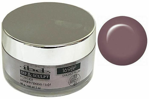 ibd Dip & Sculpt Smokey Plum 169BP2 2 oz
