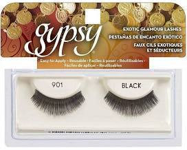 Ardell Gypsy Lashes 901 Black #75076