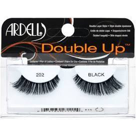 Ardell Double Up 202 Black #61411