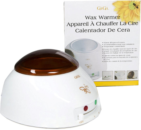 Gigi Wax Warmer for 8 oz And 14 oz #0225