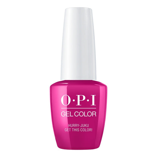 OPI Gelcolor Hurry-Juku Get This Color! 0.5 fl. oz. GC T83