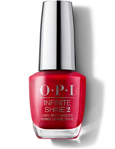 OPI Infinite Shine - The Thrill of Brazil ISLA16