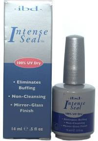 ibd Intense Seal UV 0.5 OZ #1921