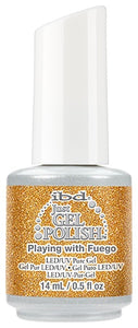 ibd Just Gel Polish Playing with Fuego 0.5 oz-Beauty Zone Nail Supply