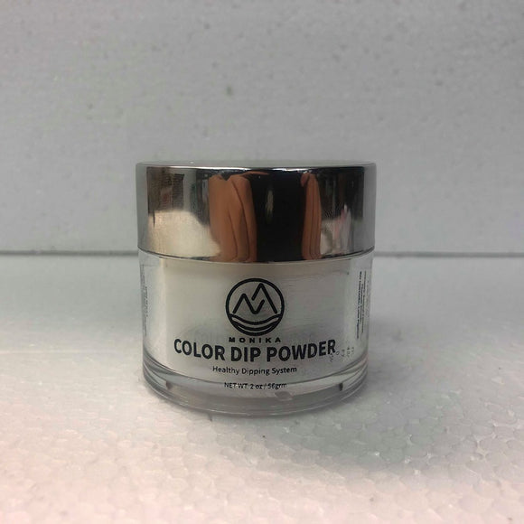 Monika Color Dip Powder #901 Crystal Clear 2 oz / 56 gr