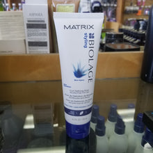 Load image into Gallery viewer, MATRIX BIOLAGE STYLING CURL DEFINING ELIXIR GEL 4.2 OZ - BeautyzoneNailSupply