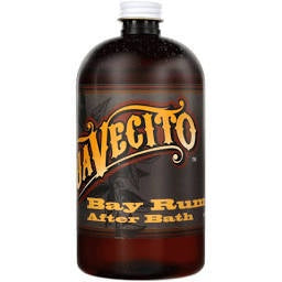 SUAVECITO BAY RUM AFTERSHAVE 4 OZ #P007NN