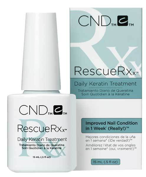 Cnd Rescuerxx Treatment 0.5 Oz #07635