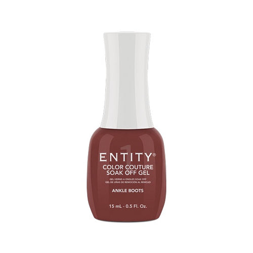 Entity Gel Ankle Boots 15 Ml | 0.5 Fl. Oz. #849