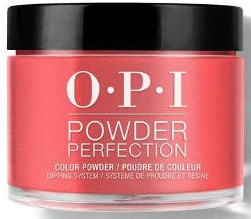OPI Dip Powder Perfection #DPL64 Cajun Shrimp 1.5 OZ