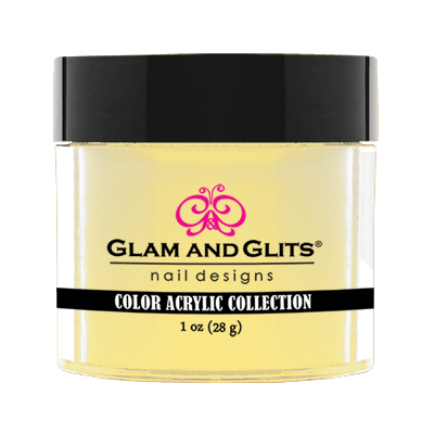 Glam & Glits Color Acrylic (Cream) 1 oz Karen - CAC311
