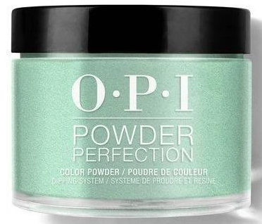 OPI Dip Powder Perfection #DPN45 My Dogsled is a Hybrid 1.5 OZ