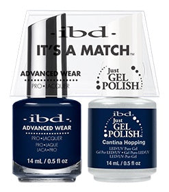 ibd Advanced Wear Color Duo Cantina Hopping 1 PK-Beauty Zone Nail Supply