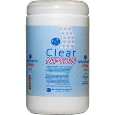 NP 600 CLEAR POWDER 1.5 LBS #9600