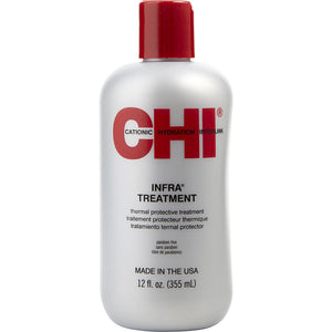 Chi Infra Treatment Thermal Protecting 12 Oz