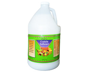 Coco Cuticle Softener Gallon