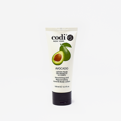 Codi Lotion Hand & Body Avocado 100 ml / 3.3 oz