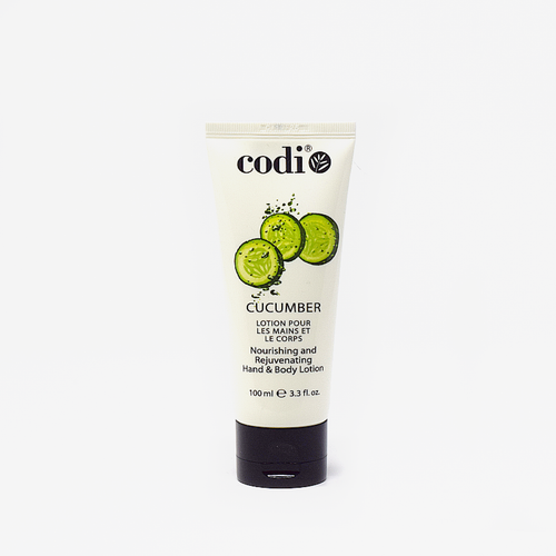 Codi Lotion Hand & Body Cucumber 100 ml / 3.3 oz