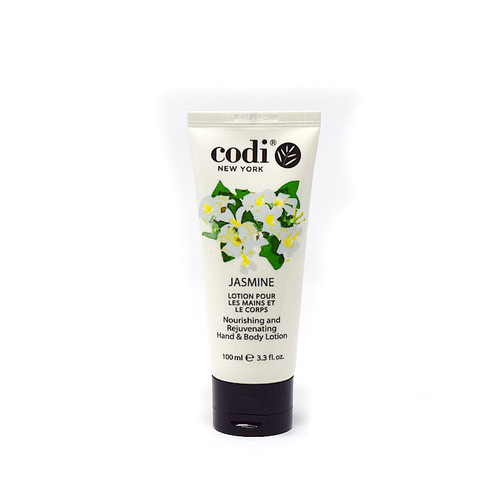 Codi Lotion Hand & Body Jasmine 100 ml / 3.3 oz