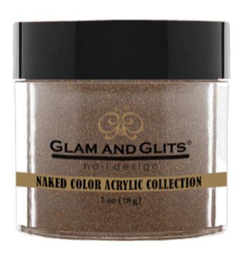 Glam & Glits Naked Color Acrylic Powder (Cream) 1 oz Heirloom - NCAC413-Beauty Zone Nail Supply
