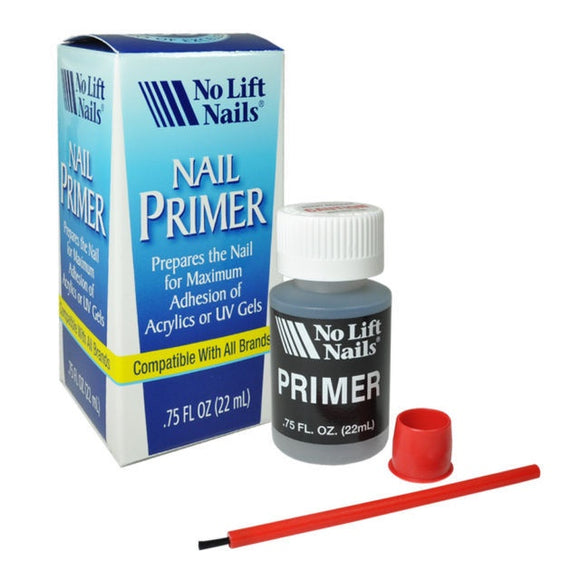 NO LIFT NAILS PRIMER .75 OZ #1141