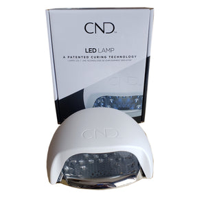 CND LED Lamp (removable tray)