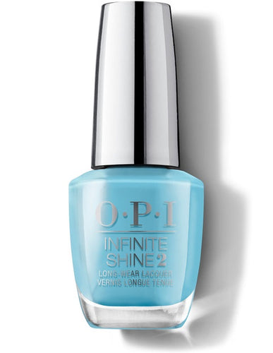 OPI Infinite Shine - Can't Find My Czechbook ISLE75-Beauty Zone Nail Supply
