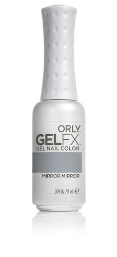 Orly Duo Mirror Mirror (Lacquer + Gel) .6oz / .3oz