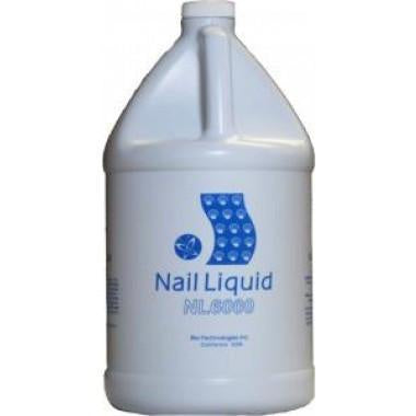 Nail Liquid Bubble Gum Gallon NL 6000
