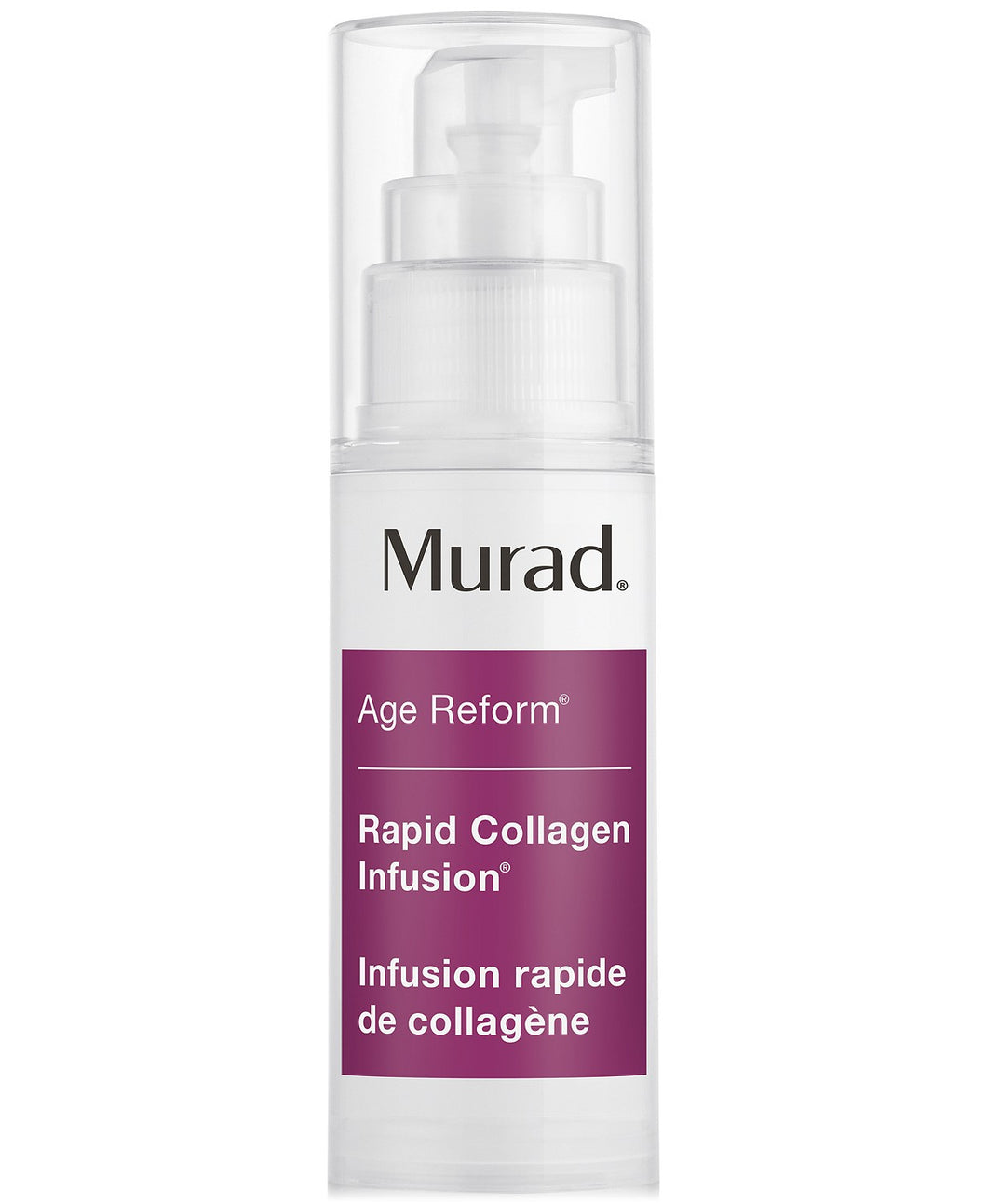 Rapid Collagen Infusion, 1 oz. #10664